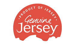 Genuine Jersey products made here